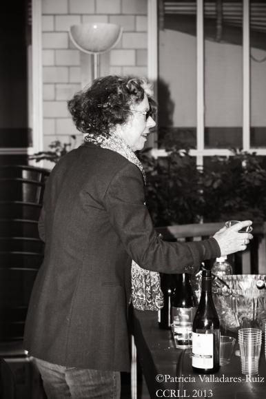Dr. Anne-Marie Jézéquel.
